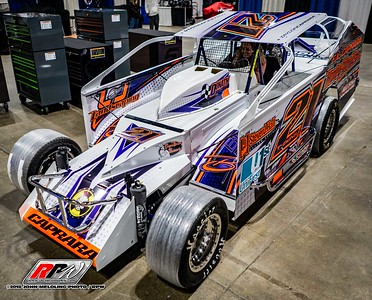 Northeast Racing Trade Show and Auction - John Meloling