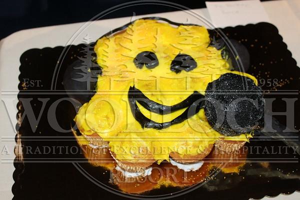 February 11 - Cupcake Wars