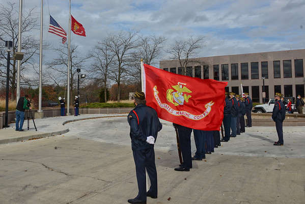 Marine Corps Birthday 2020