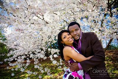 Nicole + Terrence