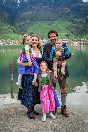 Familie Braun-Trepp