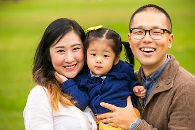 AK Family