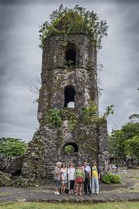 2017 Philippines :  Naga-Legazpi