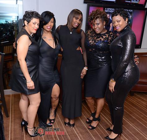 All Black Affair 2015