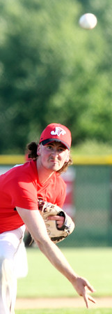jefferson dirt bags baseball