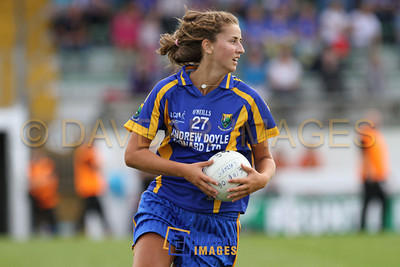 Wicklow v Armagh 2011