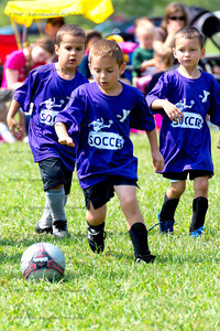 2013 Fall Youth Soccer