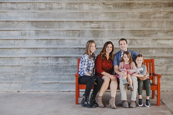The Lopez Family | Mini Session