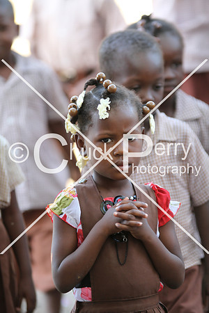 Haiti Mission Trips