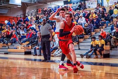2018/2019 Yorkville Basketball
