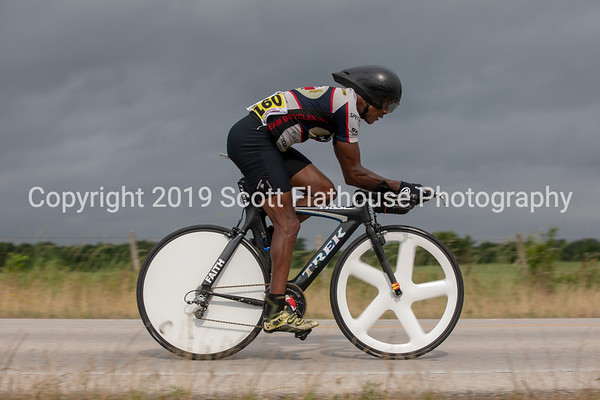 2019 Texas State Time Trial Championship