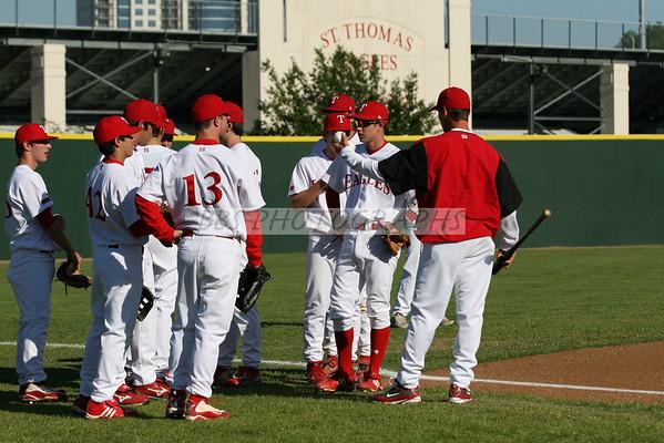 Baseball 2009-2010