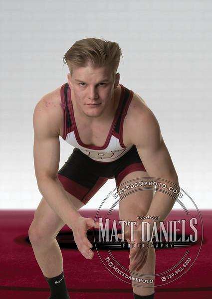 2020-21 Ponderosa Wrestling