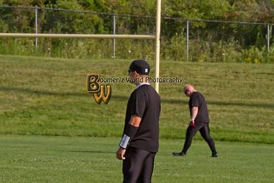 Game 4 Racine Threat 5-7