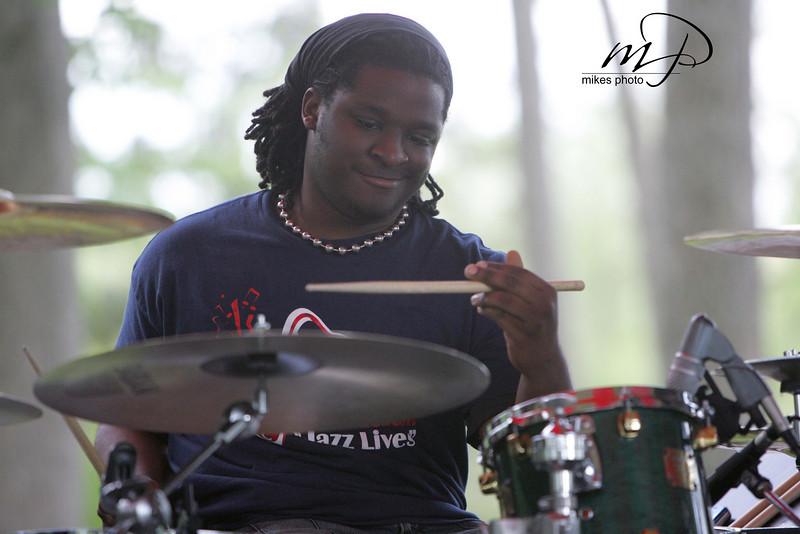 Jazz on the Grove