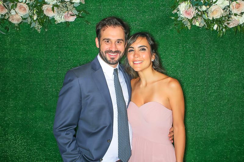 Gaby & Fede's Wedding