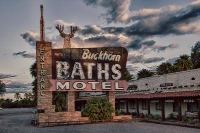 2016 Buckhorn Baths