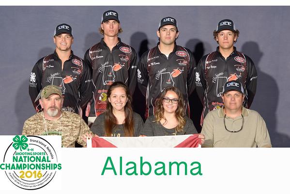 State teams 2016