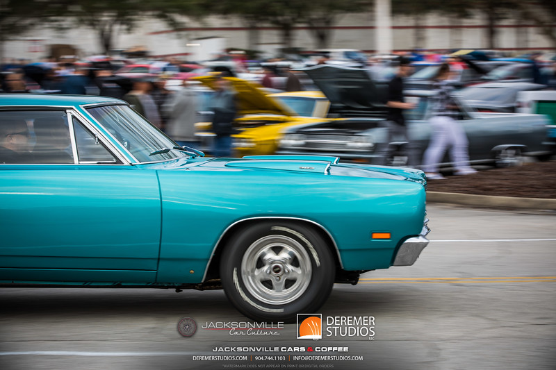 2019 01 Jax Car Culture - Cars and Coffee 134B - Deremer Studios LLC