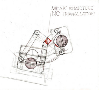 Clamps... Linkages & trapesoids