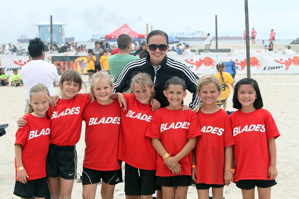 Blades Sand Soccer 06.03.12
