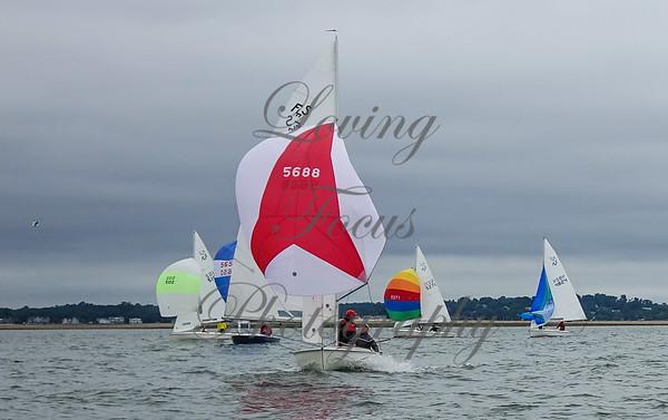 SATURDAY FlyingScot Races