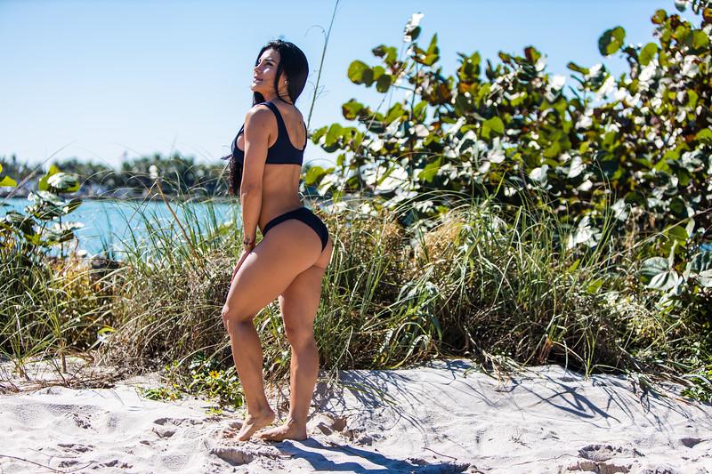 Imperial Physiques Bikini Slayer PhotoShoot