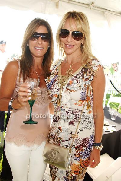 Karen Manciatlli, Gail Fox photo by Rob Rich © 2008 516-676-3939 robwayne1@aol.com