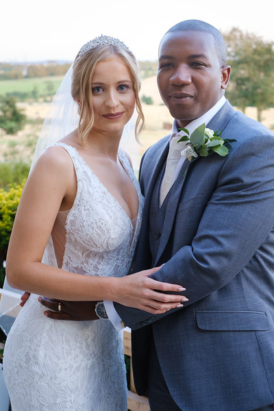 Maddi & Drews Wedding