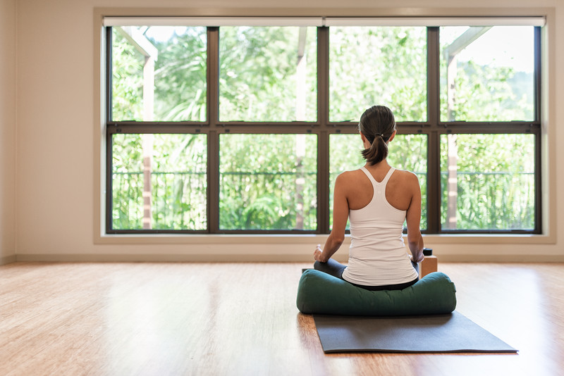 Wellness - Daily Yoga sessions included