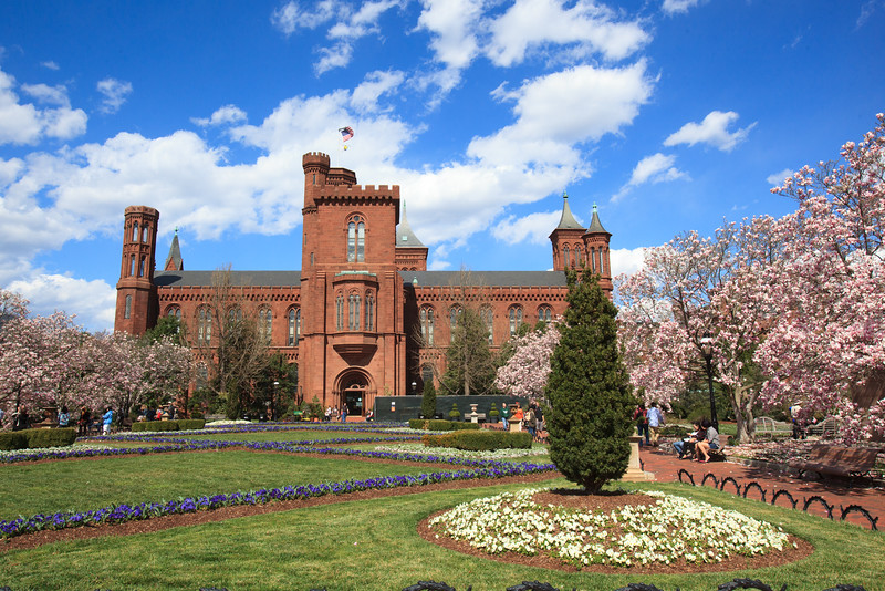 20160318 105 Smithsonian Castle.jpg
