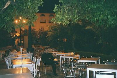 Honeymoon-Marbella