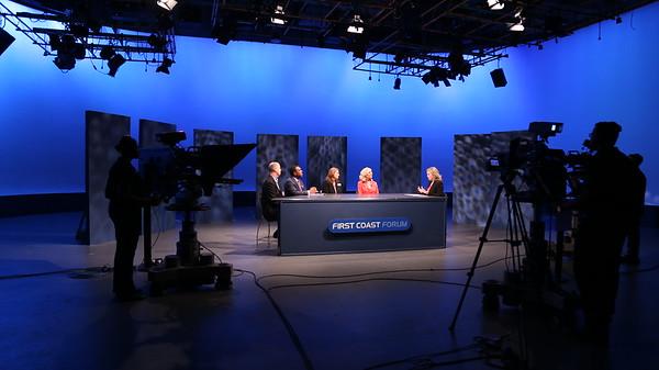 First Coast Forum Breaking Through Stigma: A Conversation About Mental Health