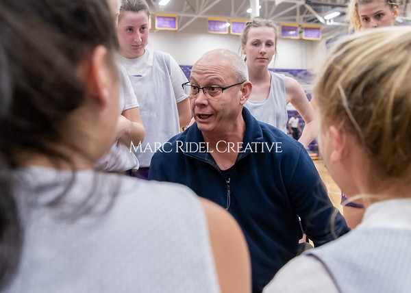 Broughton girls basketball vs Wake Forest. November 14, 2019. D4S_0001