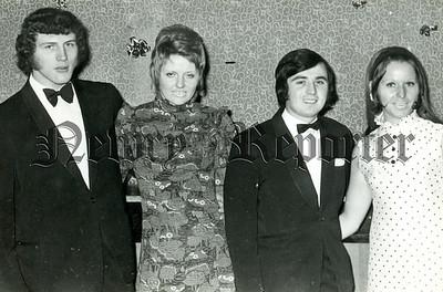 Week 1 - 6th January 1972