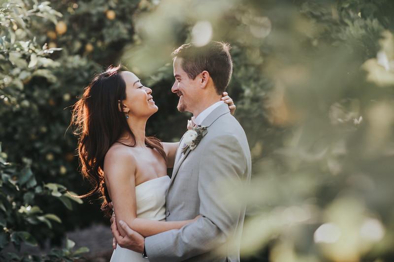 Joyce + Dave Full Wedding_ Limoneria Ranch