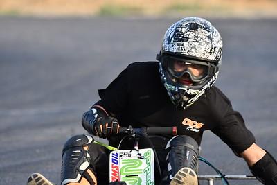 Go Quad Racer # 23