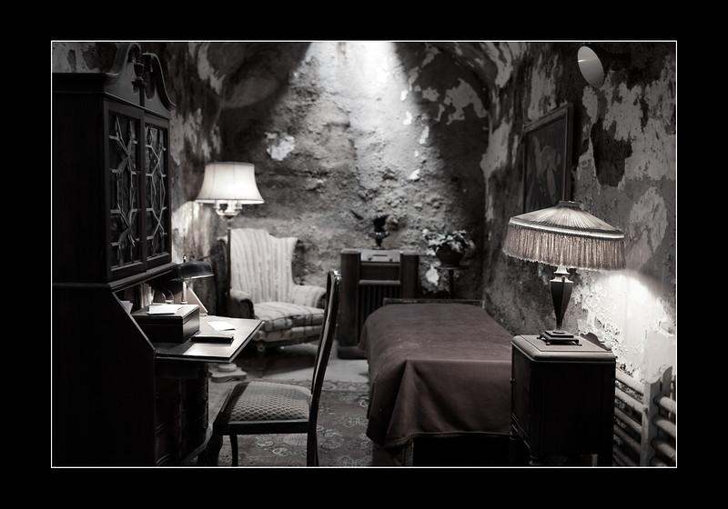 Al Capone's Crib