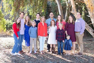 2020 Johnson Extended Family