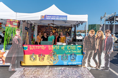 First Entertainment - Wizardly World of Chili