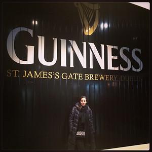 2013-12 Dublin, Ireland
