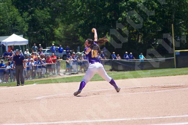 6/18/2016 Softball Class C state championship: Bucksport vs. Madison