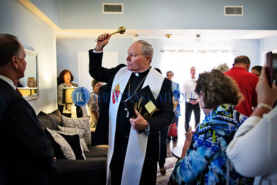Catholic Conference Formation Center Casa Blessings