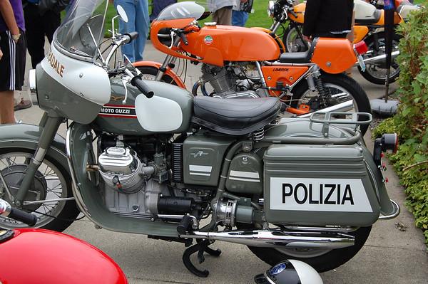 Bikes: Motorcycles