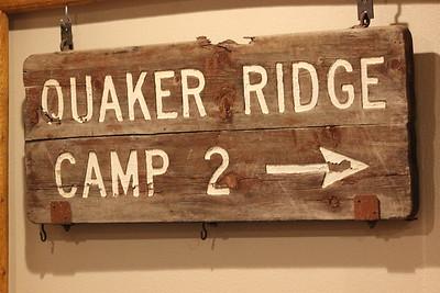 Quaker Ridge HS 2018