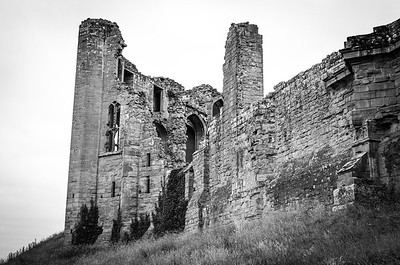 Kenilworth Castle (2016)