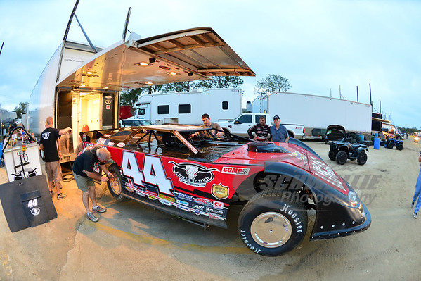 East Bay Raceway Park (FL) 2/13