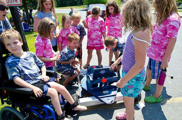 Hartland Soap Box Derby