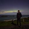 Moonlit Aurora Australis 4