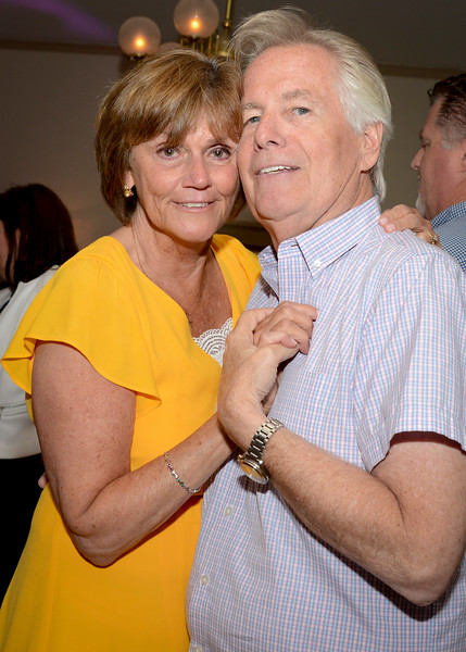 Griffins' 50th Wedding Anniversary